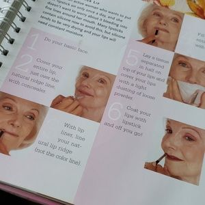 Accents - YOUR MAKEOVER simple ways to look your best